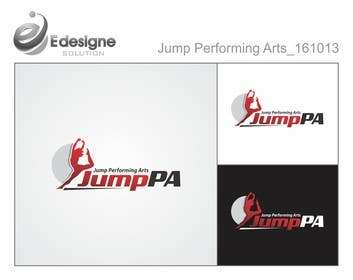 #54 for Design a Logo for My Dance Company by edesignsolution