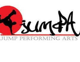 #64 for Design a Logo for My Dance Company af luciacrin