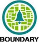 """Contest Entry #2 for Design a Logo for a website/ app """"Boundary"""""""