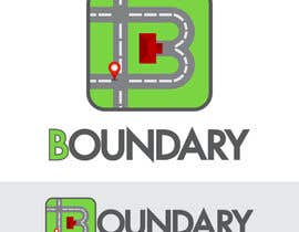 "#3 for Design a Logo for a website/ app ""Boundary"" af vladimirsozolins"