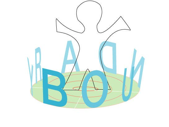 """#12 for Design a Logo for a website/ app """"Boundary"""" by ryandechant"""