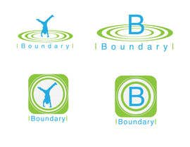 "#8 for Design a Logo for a website/ app ""Boundary"" af afedercip"