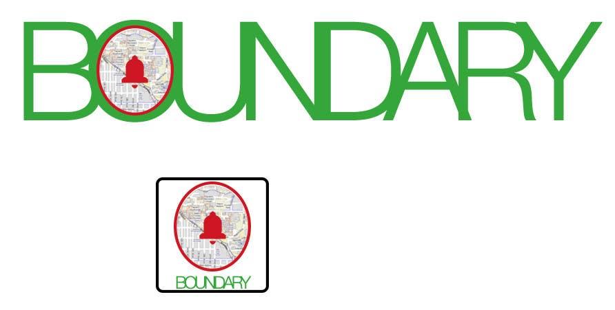 """#6 for Design a Logo for a website/ app """"Boundary"""" by theckcompany"""