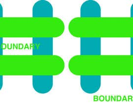"ParjaDesigns tarafından Design a Logo for a website/ app ""Boundary"" için no 10"