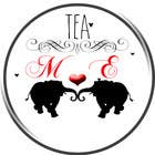 Contest Entry #8 for Design a Logo to use on a tea label for a wedding gift