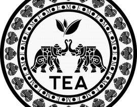 #41 untuk Design a Logo to use on a tea label for a wedding gift oleh andrewangel