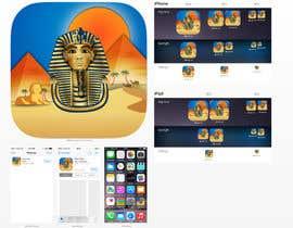 Nro 28 kilpailuun App Store Icon For a Slot Game käyttäjältä suriyanraj
