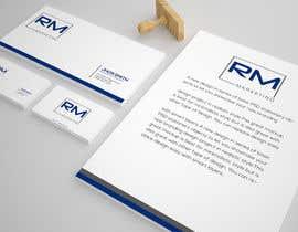 Nro 97 kilpailuun Develop a Corporate Identity for an online marketing company käyttäjältä chyonislam