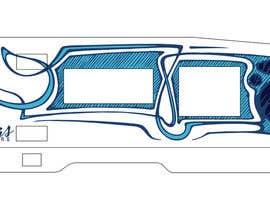 Nro 89 kilpailuun Graphic Design for RV Decals käyttäjältä ZiiiP
