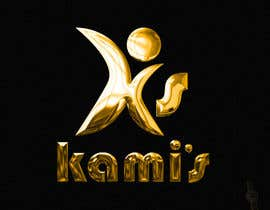 #18 for Design a Logo for  Kami's af krugner
