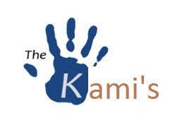 Inscrição nº 14 do Concurso para Design a Logo for  Kami's
