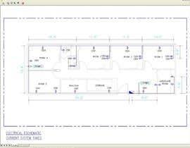 jhosser tarafından Premise layout plan için no 10