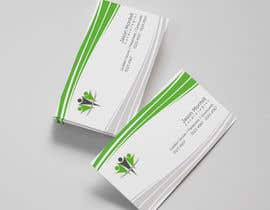 nº 46 pour Medical Practice Business Card Design par aries000