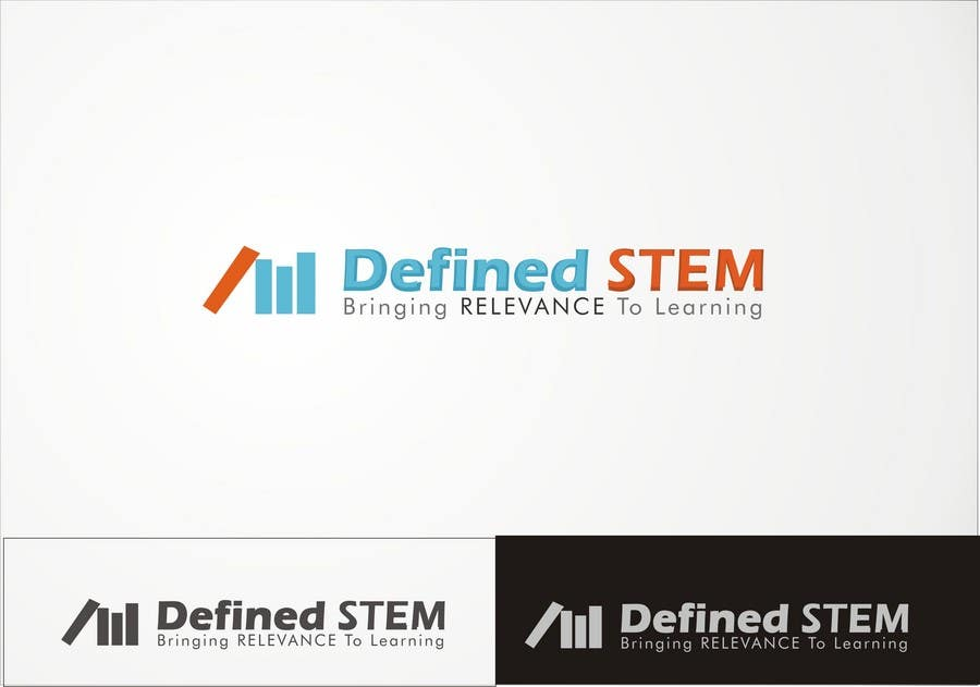 Kilpailutyö #375 kilpailussa Logo Design for Educational website