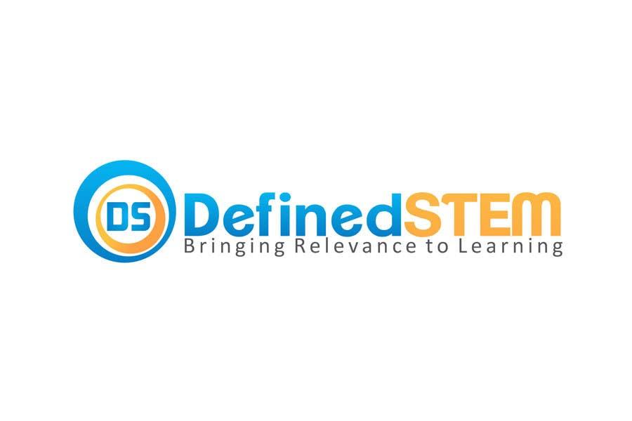 Kilpailutyö #328 kilpailussa Logo Design for Educational website