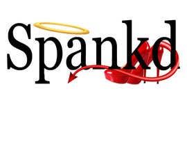 shellyki tarafından Spankd Logo Design için no 1