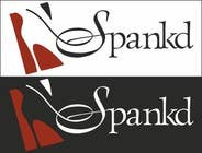 Graphic Design Contest Entry #16 for Spankd Logo Design