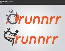 #12 untuk Design a Logo/Icon for Running Website oleh dongulley