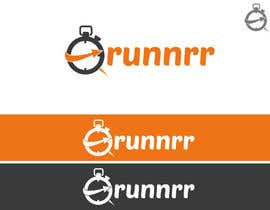 nº 28 pour Design a Logo/Icon for Running Website par alexandracol