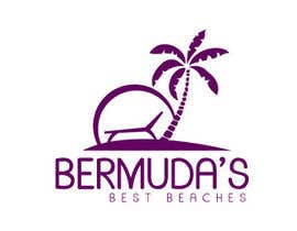 #37 para Design a Logo for a book on Bermuda's Best Beaches por AnderWorks