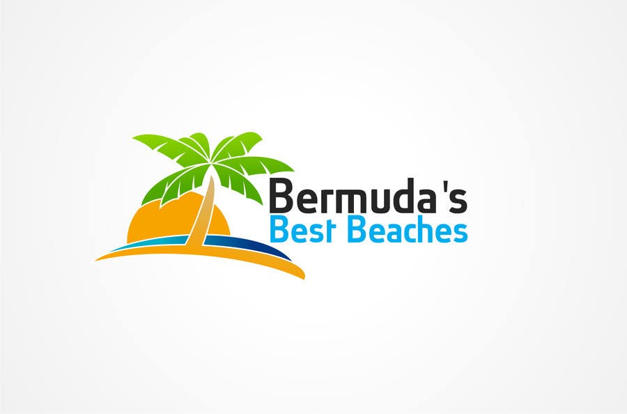 #9 for Design a Logo for a book on Bermuda's Best Beaches by joelpaul