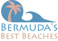 Contest Entry #3 for Design a Logo for a book on Bermuda's Best Beaches