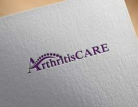 Nro 572 kilpailuun A logo for ArthritisCARE in Australia käyttäjältä xpertdesign786