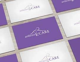 Nro 711 kilpailuun A logo for ArthritisCARE in Australia käyttäjältä starikma