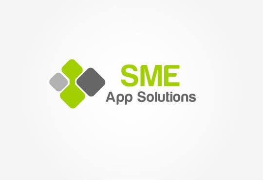 Penyertaan Peraduan #9 untuk Smartphone App Development Company Logo
