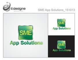 #1 for Smartphone App Development Company Logo af edesignsolution