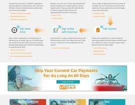 bd600102 tarafından Re-design a PDF into a fully responsive HTML webpage için no 24