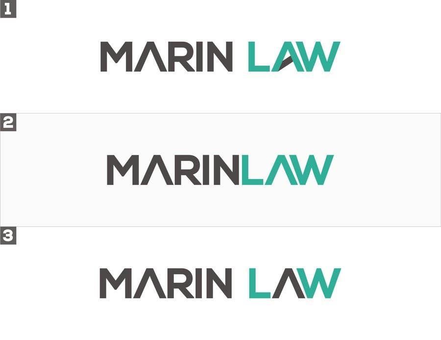 Proposition n°371 du concours Design a Logo for Law practice.