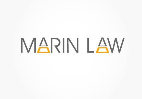 Proposition n°303 du concours Design a Logo for Law practice.