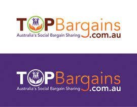 #13 for Design a Logo for TopBargains by rajnandanpatel