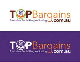 Nro 13 kilpailuun Design a Logo for TopBargains käyttäjältä rajnandanpatel