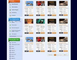 #10 cho Enhancement of current website template bởi patrickjjs