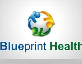 nº 232 pour Logo Design for Blueprint Health par zach1988