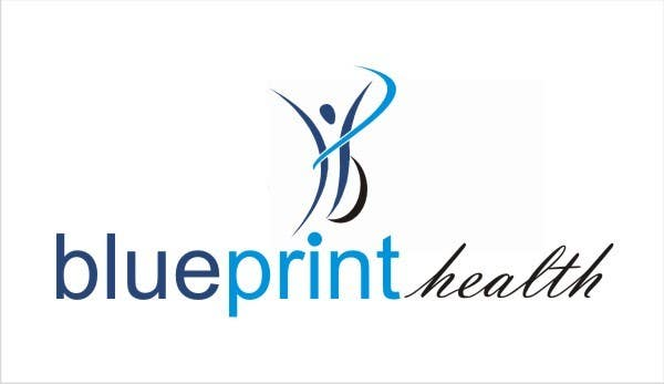 Entry 255 by zach1988 for logo design for blueprint health freelancer contest entry 255 for logo design for blueprint health malvernweather Image collections