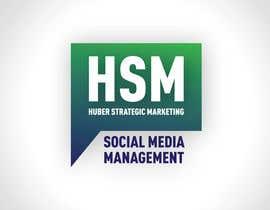 carmenfinol tarafından Design a Logo for my Social Media Management brand için no 2