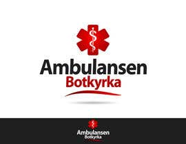 "#15 for Designa en t-shirt for ""Ambulansen Botkyrka"" by catalinorzan"