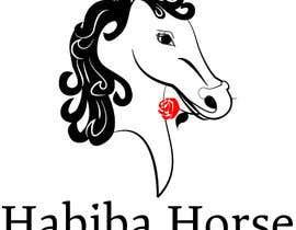 Nro 64 kilpailuun Illustrate/vectorise a Drawn Horse for a logo käyttäjältä solarskymusic