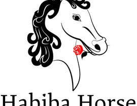 solarskymusic tarafından Illustrate/vectorise a Drawn Horse for a logo için no 64