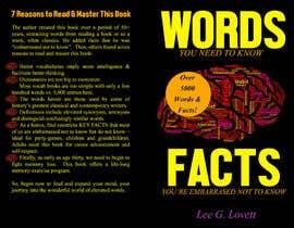 Nro 18 kilpailuun Word eBook Cover käyttäjältä VaughnSuzette