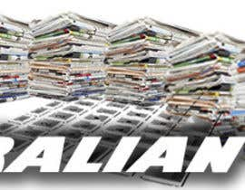 #43 for Design a 2 x Banners/logos - 1 for www.forumsau.com - image size 560w x 85h - 1 for www.newsau.com 880w x180h by alek2011