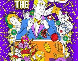 kademid tarafından Need Coloring Book Cover için no 31