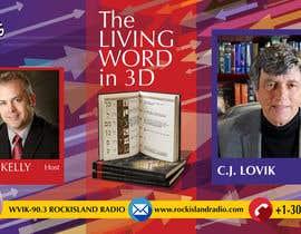 Nro 25 kilpailuun Create Radio Interview Background PSD käyttäjältä caloylvr
