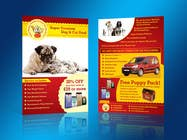Entry # 16 for Design a Flyer for our Petfood Business by