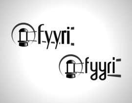 #268 per Logo Design for Fyyri da scorpioro