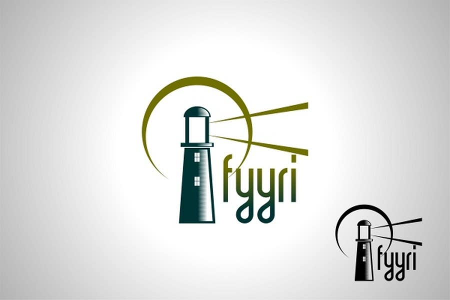 Contest Entry #218 for Logo Design for Fyyri