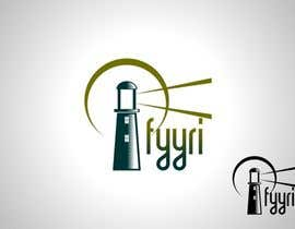 #218 per Logo Design for Fyyri da scorpioro
